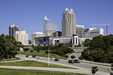 Raleigh NC IT Recruiters